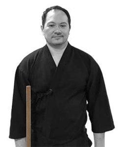 Laurence Smith Kogetsukai